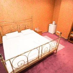 Отель Парадиз 3* Улучшенный номер фото 11