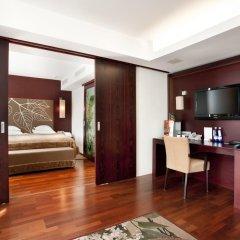 Nordic hotel Forum удобства в номере