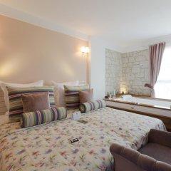 Cella Hotel & SPA Ephesus Турция, Сельчук - отзывы, цены и фото номеров - забронировать отель Cella Hotel & SPA Ephesus онлайн комната для гостей фото 2