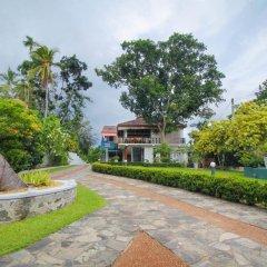 Отель Rockery Villa Шри-Ланка, Бентота - отзывы, цены и фото номеров - забронировать отель Rockery Villa онлайн фото 2