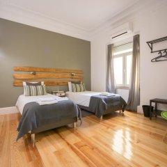 Отель Castilho Lisbon Suites Стандартный номер фото 4
