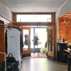 Отель Unique Hotel Eden Superior Швейцария, Санкт-Мориц - отзывы, цены и фото номеров - забронировать отель Unique Hotel Eden Superior онлайн спа фото 2