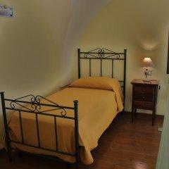 Отель La Stella di Keplero Канноле комната для гостей фото 2