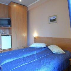 Отель Urmat Ordo 3* Стандартный номер фото 30