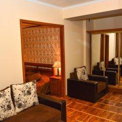 Sanahin Bridge Hotel 3* Люкс разные типы кроватей фото 2