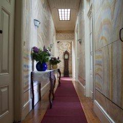 Отель Casa D' Alem Мезан-Фриу интерьер отеля