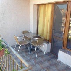 Отель Guest House Maria балкон