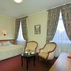 City Gate Hotel 3* Улучшенный номер с двуспальной кроватью фото 3
