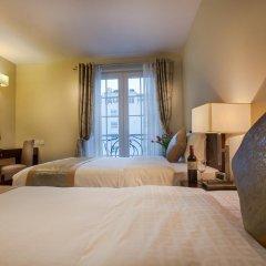 Sunline Hotel 3* Номер Делюкс с различными типами кроватей фото 2