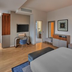 Отель Hilton Cologne комната для гостей фото 5