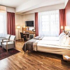 Отель Hotell Bondeheimen 3* Стандартный номер с различными типами кроватей фото 2