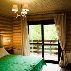 Гостиница Pos Pylypets комната для гостей фото 4