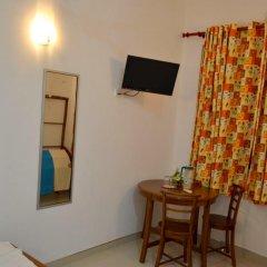 Owin Rose Hotel удобства в номере фото 2
