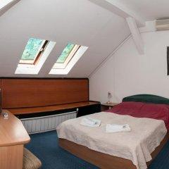 Hotel Fortuna 3* Стандартный номер с двуспальной кроватью