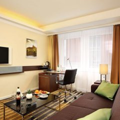 Hotel Duo 4* Люкс с различными типами кроватей фото 4