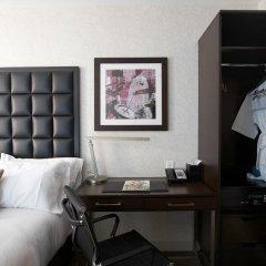 Отель Distrikt Hotel New York City США, Нью-Йорк - отзывы, цены и фото номеров - забронировать отель Distrikt Hotel New York City онлайн удобства в номере фото 2