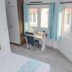Отель LeBlanc Saigon 2* Номер Премьер с двуспальной кроватью