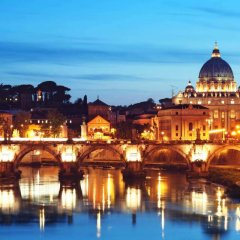 Отель Vaticano 2