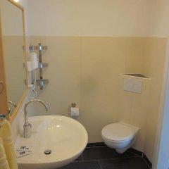 Hotel Waldesruh 2* Стандартный номер с двуспальной кроватью фото 15