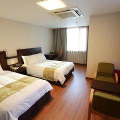 New Kukje Hotel комната для гостей фото 4