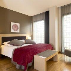 Hotel Villa Emilia 4* Стандартный номер с различными типами кроватей фото 2