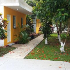 Отель Mansion Giahn Bed & Breakfast Мексика, Канкун - отзывы, цены и фото номеров - забронировать отель Mansion Giahn Bed & Breakfast онлайн фото 2