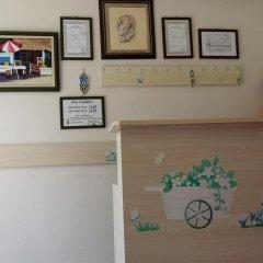Отель Kumbag Green Garden Pansiyon интерьер отеля фото 2