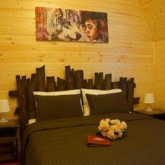 Гостиница AlpenHof комната для гостей