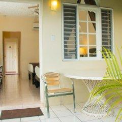 Отель Travellers Beach Resort 3* Стандартный номер с различными типами кроватей фото 3