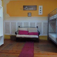 Refuge in Santa Marta Hostel комната для гостей фото 5