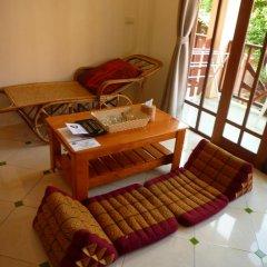 Отель Sun Smile Lodge Koh Tao Таиланд, Остров Тау - отзывы, цены и фото номеров - забронировать отель Sun Smile Lodge Koh Tao онлайн интерьер отеля