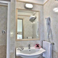 Отель Cormoran Италия, Риччоне - отзывы, цены и фото номеров - забронировать отель Cormoran онлайн ванная фото 2