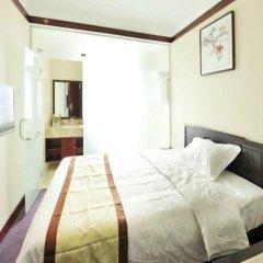 Отель Chang Yard Hotel Китай, Пекин - отзывы, цены и фото номеров - забронировать отель Chang Yard Hotel онлайн комната для гостей фото 2