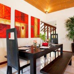 Отель Bang Tao Bali Villa в номере фото 2