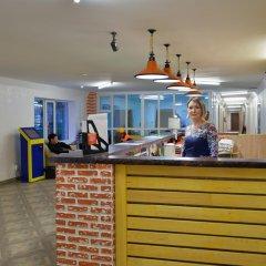 Гостиница Economy Zhyger Hotel at Aimanova Казахстан, Нур-Султан - отзывы, цены и фото номеров - забронировать гостиницу Economy Zhyger Hotel at Aimanova онлайн питание