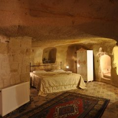 Sinasos History Cave Hotel спа фото 2