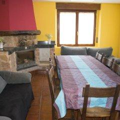 Отель Casa Rural La Yedra в номере фото 2
