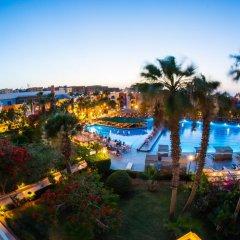 Отель Arabia Azur Resort балкон