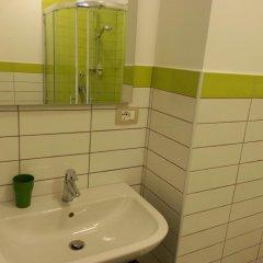 Отель Antares Bed And Breakfast Сиракуза ванная фото 2