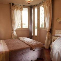 Отель B&B Zelmirà 3* Стандартный номер с различными типами кроватей фото 12