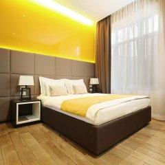 Отель Maccani Luxury Suites 4* Представительский люкс с различными типами кроватей фото 27