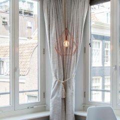 Отель Jordaan Suite bed and bubbles Нидерланды, Амстердам - отзывы, цены и фото номеров - забронировать отель Jordaan Suite bed and bubbles онлайн интерьер отеля фото 2