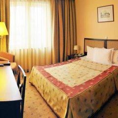 Гостиница Минск 4* Стандартный номер с двуспальной кроватью
