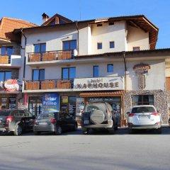 Kap House Hotel городской автобус