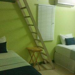 Отель Villa Marlin Вилла с различными типами кроватей фото 16