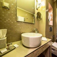 Prestige Hotel Budapest Будапешт ванная фото 2