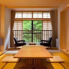 Отель Syosuke No Yado Takinoyu Япония, Айдзувакамацу - отзывы, цены и фото номеров - забронировать отель Syosuke No Yado Takinoyu онлайн комната для гостей фото 3