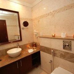 Отель Mena Aparthotel Апартаменты с различными типами кроватей фото 3