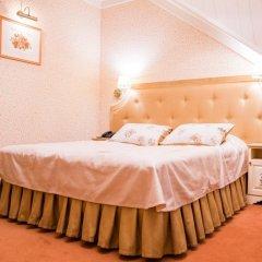 Гостиница Лесная поляна 2* Улучшенный номер с различными типами кроватей фото 2