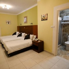 Отель Amir Palace Aqaba Стандартный номер с различными типами кроватей фото 4